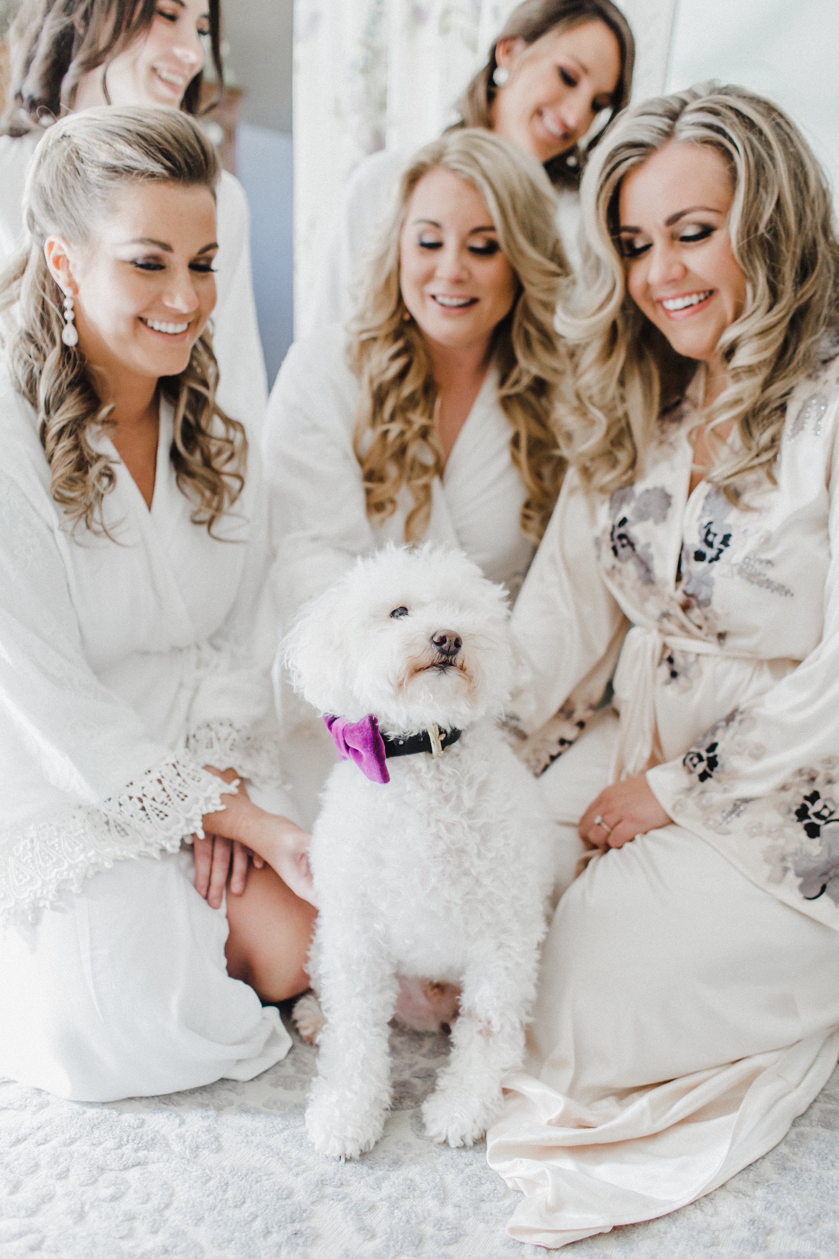 Wedding and Bridal Makeup