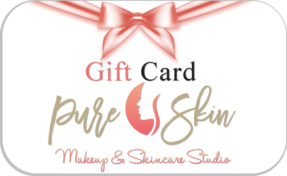 Gift Cards   Pure Skin Pro