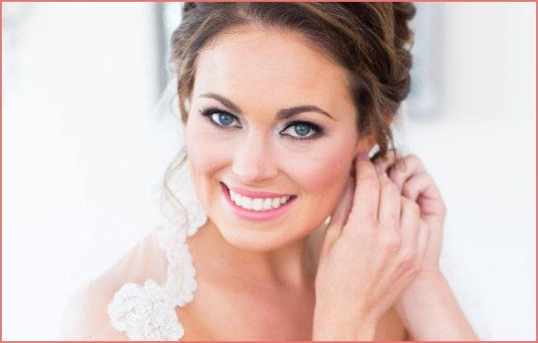 Bridal Makeup | Wedding Makeup