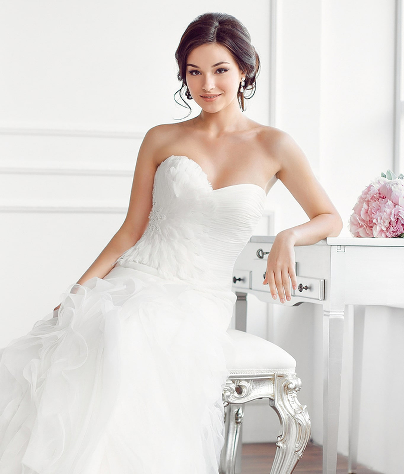 Bridal Makeup   Pure Skin Pro
