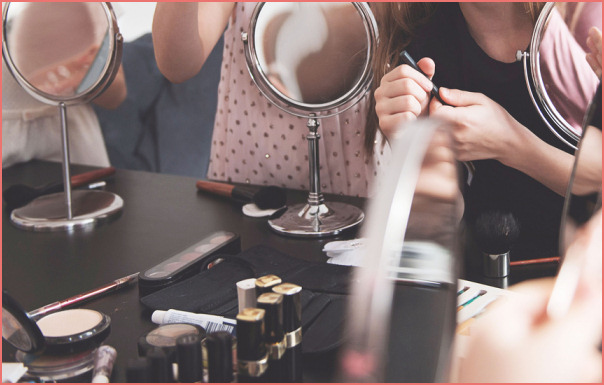 Makeup Lessons   Pure Skin Pro