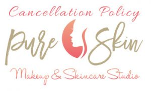 Cancellation Policy   Pure Skin Pro