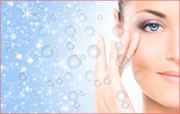 Oxygen Facial   Pure Skin Pro