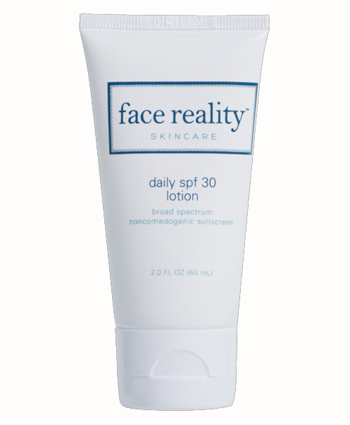 Face Reality Daily Spf 30