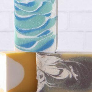 Skin Solissful Cold Process Soap