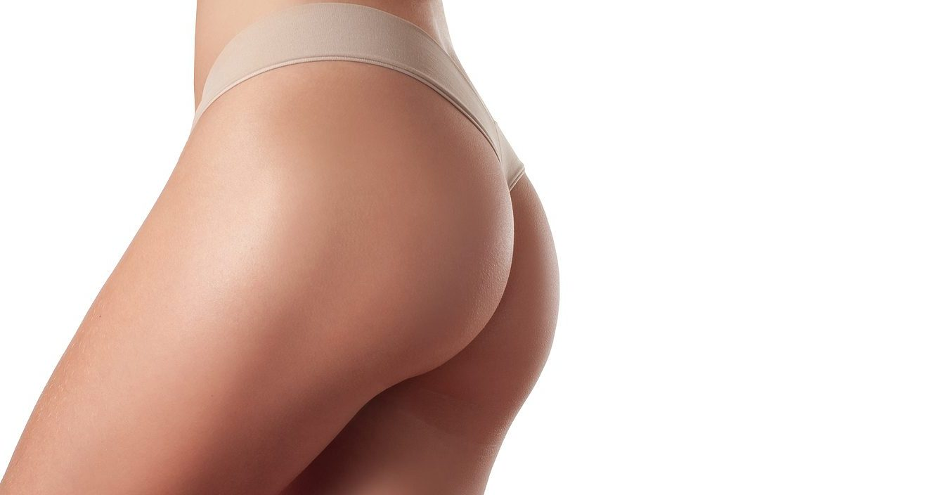pimple free butt